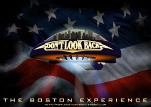 Charlotte Harbor Event Center with Boston Tribute, Don't Look Back @ Charlotte Harbor Event and Conference Center   Punta Gorda   Florida   United States