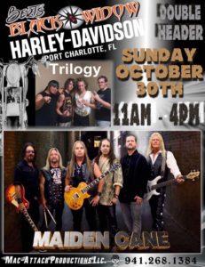 @ Bert's Black Widow Harley-Davidson | Port Charlotte | Florida | United States